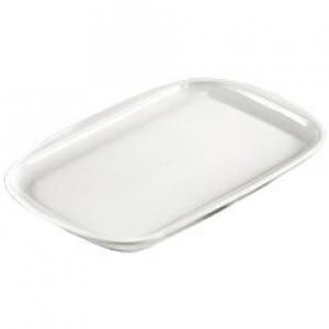 Блюдо прямоугольное l=280*195 мм. Европа