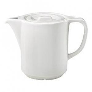 Чайник заварочный 550 мл. с крышкой Европа