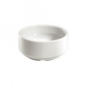 Блюдце для соуса d= 70 мм. 65 мл. штабелир. Европа