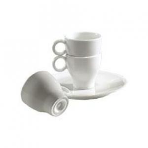 Чашка 90 мл. кофейная Луна