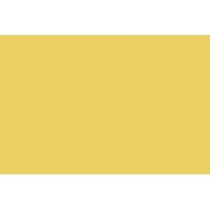 Салфетка 43*43 см. желтая гладь