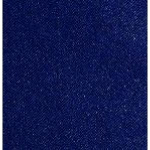 Салфетка 43*43 см. темно-синяя гладь