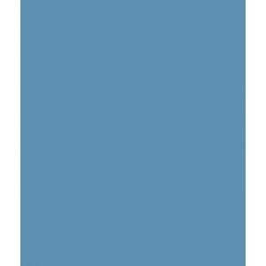 Салфетка 43*43 см. голубая гладь