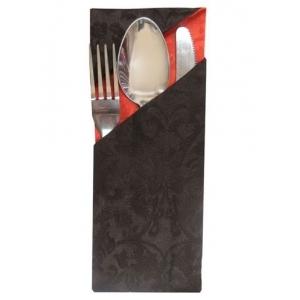 Конверт (куверт) 22,5*10 см. на 3 предмета Журавинка цвет в ассорт.