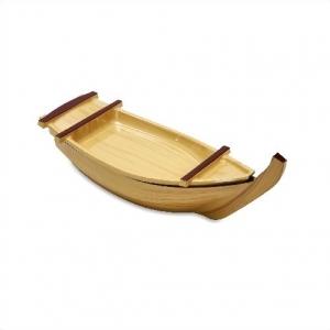 Лодка сервировочная 36-12,7см