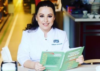 Наталья Колганова: «Наша задача – защитить ресторанный бизнес»