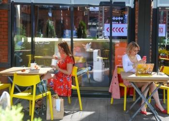 Мэрия Москвы назвала способ проверить QR-код для ресторанов