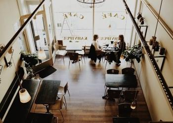Как открыть ресторан и с чего начать?