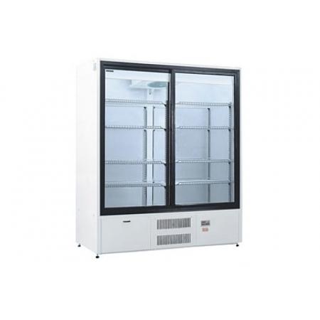 Шкаф холодильный 1000 л. Cryspi Duet G2-1,12 купе