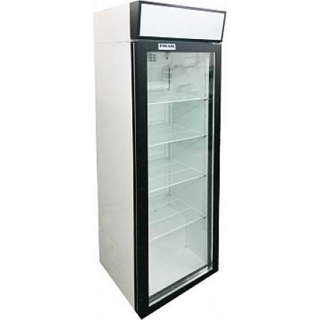Шкаф холодильный 390 л. Polair DM104c-Bravo