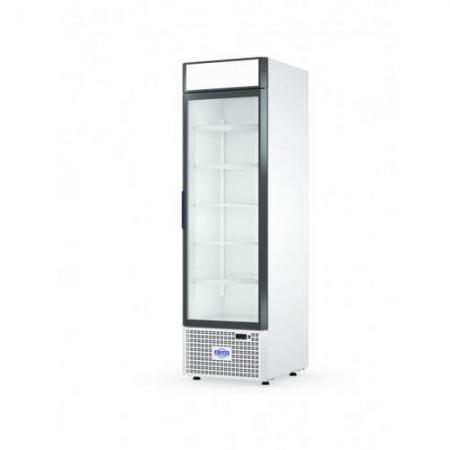 Шкаф холодильный 500 л. ATESY Диксон ШХ-0,5СК