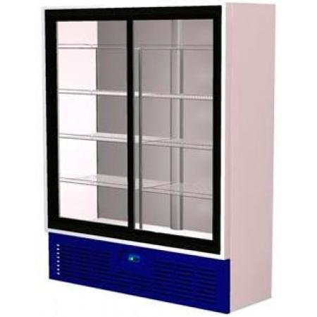 Шкаф холодильный 1242 л. Ариада R1400 MS
