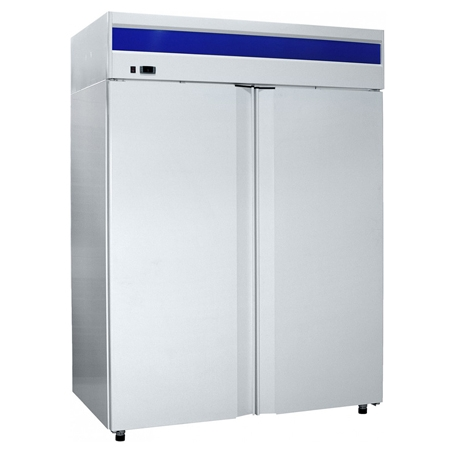 Шкаф холодильный 1500 л. Abat ШХ-1,4 краш.