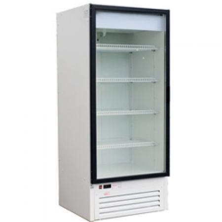 Шкаф холодильный 750 л. Cryspi Solo G-0,75