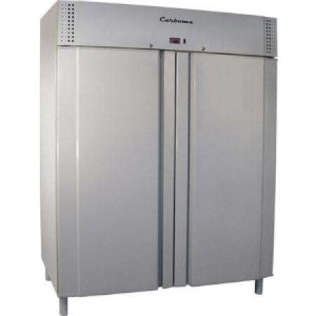 Шкаф морозильный 1400 л. Carboma F1400