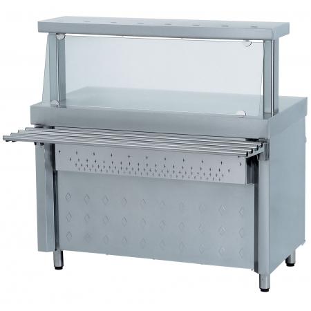Нейтральный стол Белла-Нева-2004 1200х1000х900 мм