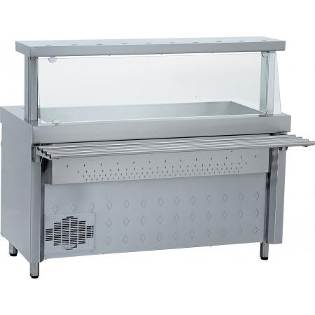Охлаждаемый стол Белла-Нева-2004 1500х1000х900 мм