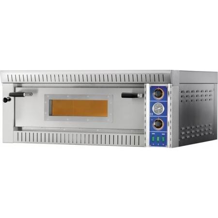 Печь для пиццы GAM SB4 1010х1120х430 мм d = 340 мм 4 пиццы