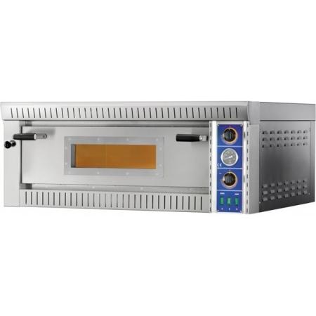 Печь для пиццы GAM SB6 1010х1470х430 мм d = 340 мм 6 пицц