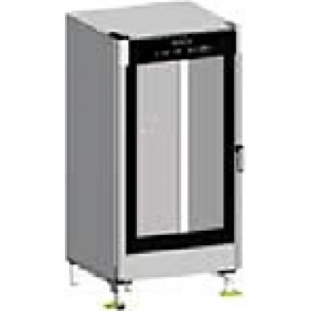Шкаф расстойный 16 уровней UNOX XL 1005 866х950х1879 мм размер противней 600х400 мм