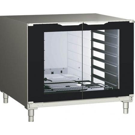Шкаф расстойный 12 уровней UNOX XL 415 862x890x805 мм размер противней 600х400 мм