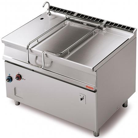 Сковорода электрическая 120л. LOTUS BR120-912ETF/F опрокидывающаяся 1200х900х900 мм (серия 90)