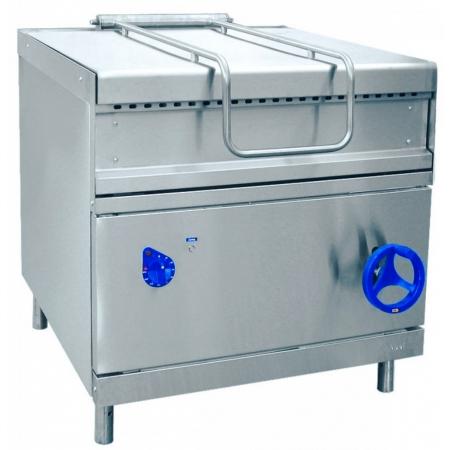 Сковорода электрическая 70л. Abat ЭСК-90-0,47-70 опрокид. 840х955х950 мм (серия 900)