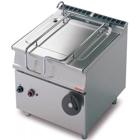 Сковорода электрическая 50л. LOTUS BR50-78ETF/F опрокид. 800х700х900 мм (серия 70)