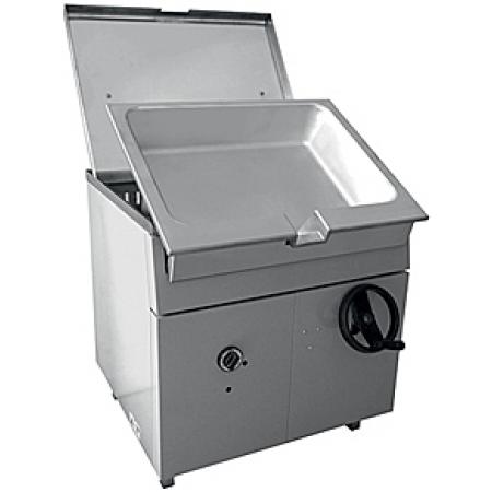 Сковорода электрическая 70л. RADA СЭ-8/7 опрокид. 800х700х860 мм