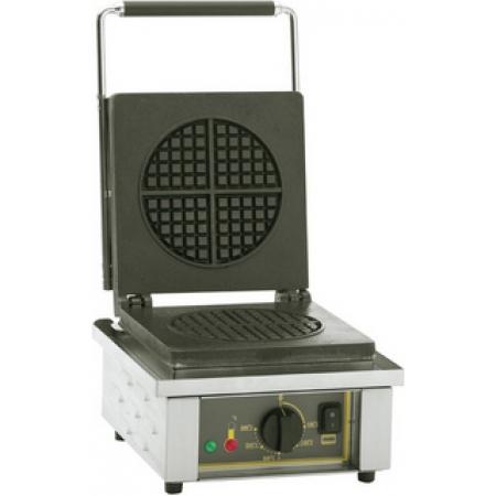 Вафельница Roller Grill GES 70 305х440х230 мм