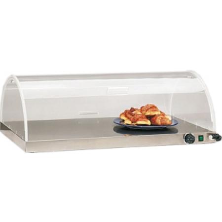 Тепловая витрина Metalcarrelli 9070 520x920x330 мм