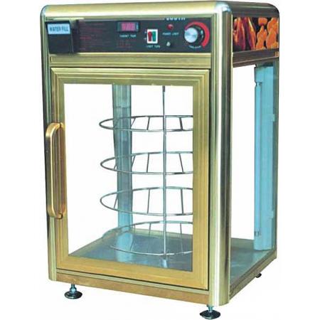 Тепловая витрина GASTRORAG FM-DH-13 750х530х720 мм