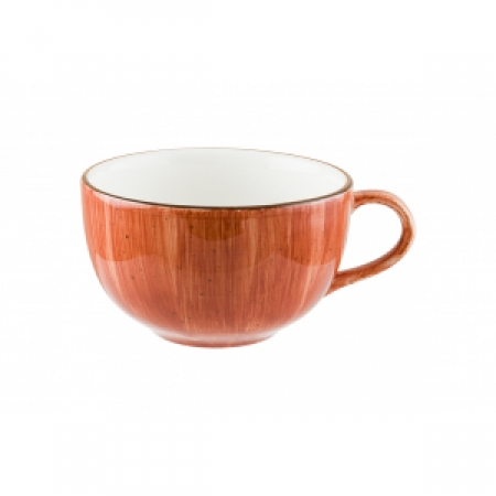 Чашка 350 мл. чайная Терракота